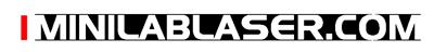 minilablaser.com logo